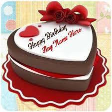 Write Name On Birthday Cake Photo Apps On Google Play