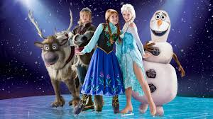 Disney On Ice Presents Frozen Tickets Event Dates