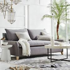 Go Modern Furniture Miami Fascinating Bliss Sofa 4848 West Elm