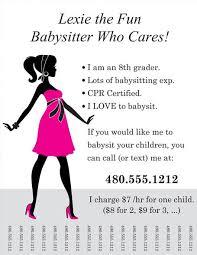 baby advertising jobs babysitter jobs agi mapeadosencolombia co