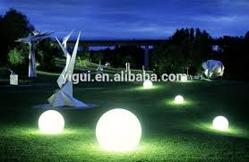 outdoor lighting balls. Contemporary Outdoor LED Ball  Battery Light Outdoor For Garden And Lighting Balls D