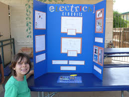 Science Fair Projects Layout How To Do A Great Elementary Science Fair Project And Board Layout 2
