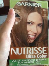 Lightening Hair Color For Dark Hair