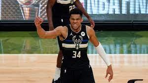 Bucks' Giannis Antetokounmpo joins ...
