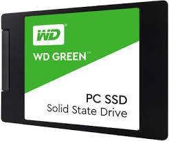 Твердотельные <b>накопители SSD</b>