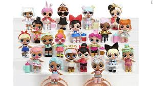 All Lol Dolls Lol Surprise Dolls 11 Hottest Toys For This Holiday