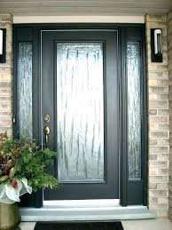 all glass entry door fiberglass entry door entry door exterior door with glass front entry doors