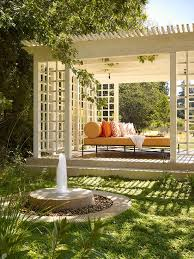 Small Picture Stunning Large Garden Design Ideas Gardens Pergolas and Patios