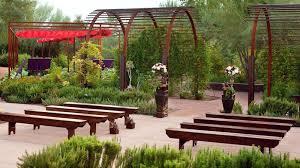 garden venue tours