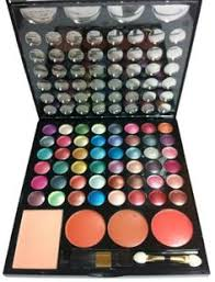 shany cosmetics 52 color palette professional makeup kit 02