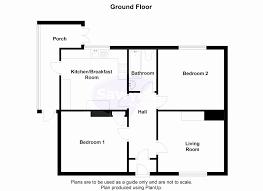 bungalow floor plans uk best of 3 bedroom bungalow house plans uk