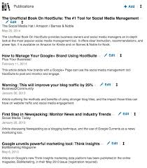 the complete guide to the perfect linkedin profileedit and add publications to linkedin