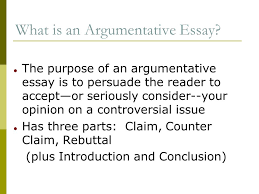 wednesday th bell ringer topic should high school  what is an argumentative essay