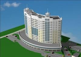 Скачать бесплатно дипломный проект ПГС Диплом №  Диплом №2095 14 15 этажный монолитный жилой дом в г Липецк