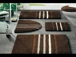 bathroom rugs bathroom rugs without rubber backing