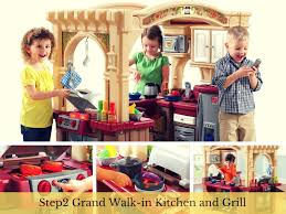 step2 grand walk in kitchen and grill