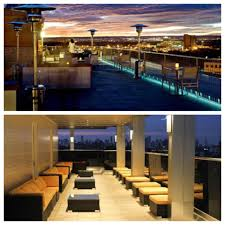 Nyc Penthouses For Parties Nyc Halloween 2015 Escape Penthouse Rooftop Party In Queens Upout