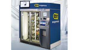 Proactiv Vending Machine Take Cash Interesting Swyft Inc Acquires ZoomSystems Automated Retail Stores