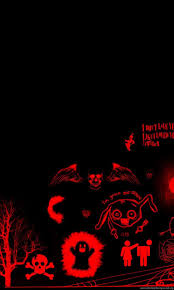 Black Red Wallpaper Hd For Android ...