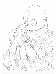 Unique iron giant coloring pages photos of animals best marvel lancetcard