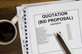 Technical Bid Proposal Writing Nuances In Government Contracts