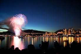 Celebration Of Lights Vancouver Time Celebration Of Light 2020 In Vancouver Dates Map