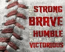 Baseball Quotes About Life Enchanting Inspirational Baseball Quotes Pomocnapozyczka Famous Quotes