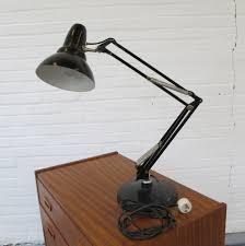 desk lamp by jacob jacobsen for luxo 1960s