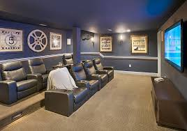 Basement movie theater Riser More Ideas Below Diy Home Theater Decorations Ideas Basement Home Theater Rooms Red Home Theater Seating Small Home Theater Speakers Luxury Home Theater Pinterest Common Mistakes That Can Give You Big Problem In Creating Home
