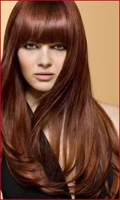 Copper Hair Color At Home 242220 Blonde Red Brown Hair Color With