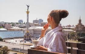 Киев превзошел все ожидания - отзыв американского туристического проекта