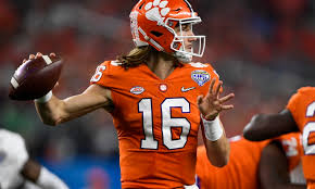 Clemson Football Depth Chart 2019 What Do We Know About Clemsons 2019 Football Team The