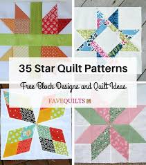 33 Star Quilt Patterns: Free Block Designs and Quilt Ideas ... & 33 Star Quilt Patterns: Free Block Designs and Quilt Ideas | FaveQuilts.com Adamdwight.com