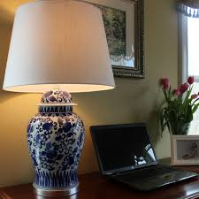 blue and white lamps. Blue White Lamp 1 And Lamps