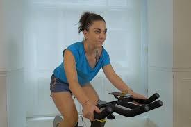entrenar con bkool smart bike