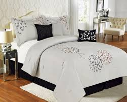 queen beds for girls. Contemporary For Image Of Black And White Bed Skirt Solid For Queen Beds Girls
