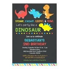 free dinosaur party invitations dinosaur birthday invitations free party templates aitchcue
