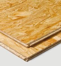 Ein weiterer vorteil ist die hohe beständigkeit gegen feuchtigkeit, vorausgesetzt, sie wählen die passende klasse aus. Egger Osb 3 Verlegeplatte Mischholz Ungeschliffen 25 X 2500 X 675 Mm