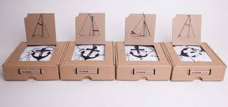 creative packaging 25 creative t shirt packaging design examples part 2