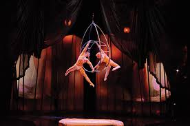 CirqueCumcision Zumanity Does a Little Surgery to Keep Creatively.