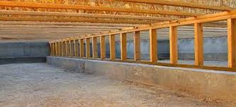 crawl space moisture barrier.  Barrier How To Make A Crawl Space Vapor Barrier  And Moisture 2