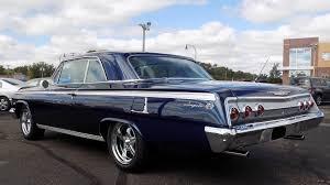 1962 Chevrolet Impala SS   T174   Dallas 2016