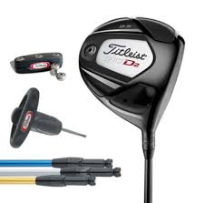 Titleist Reveals 910d2 460cc Adjustable Driver Golfmagic