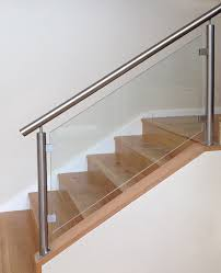 Handrails Melbourne, Stair Handrail, Staircase Railings  Gowling Stairs