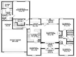 house floor plans 3 bedroom 2 bath. Perfect Floor House Floor Plans 3 Bedroom 2 Bath Story Tiny Bed Wall Lamp Home On T