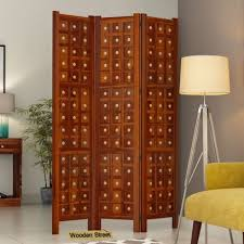wooden room dividers for home