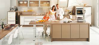 white and brown kitchen designs