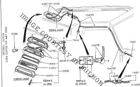 dome light switch ford truck enthusiasts forums attached images