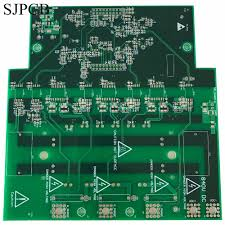Electronic Prototype Design Us 38 0 Sjpcb Fr4 4 Layers Pcb Design Quick Turn Multilayer Prototype Booking 4 Days Lead Time Sending File For Quotation In Multilayer Pcb From
