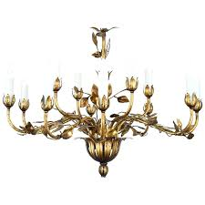 gold chandelier french gold leaf tole chandelier for white and gold modern chandelier modern gold chandelier lighting